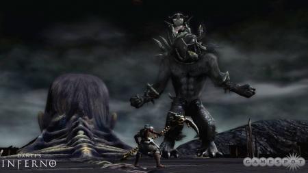 EA大作《但丁的地狱》将推出PSP版