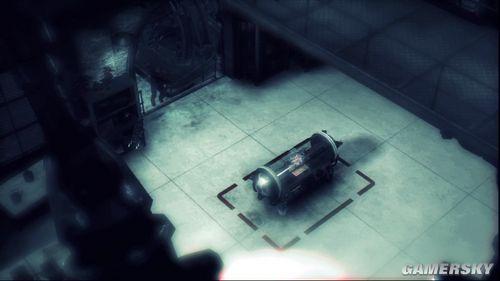 科幻fps大作《奇点》物理效果视频展示