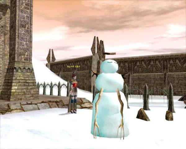 冬天雪人简笔画 有关冬天雪人简笔画 关于冬天雪人的简笔画