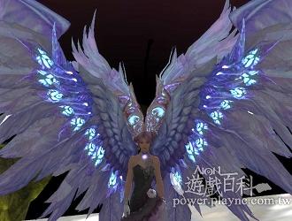 9 改版专题:张开翅膀/新羽毛服装秀永恒之塔-aion