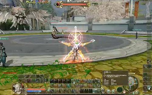 永恒之塔杀星技能_《永恒之塔2.0》新增技能杀星如虎添翼