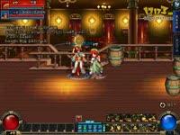 【17173】李娜莉的腥红美扇_17173游戏视频