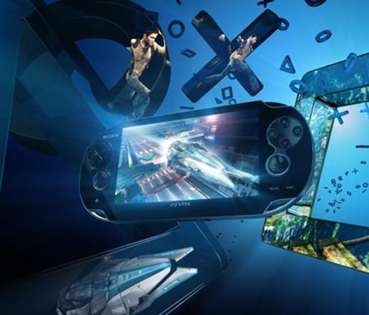 <h2>索尼PSvita发售日正式公布</h2><p>在本届的东京电玩展上,索尼公布了PS Vita将在12月17日在日本首发</p>