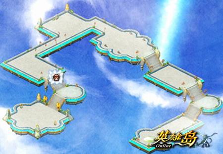 《英雄岛》2011兔年吉祥 新版上市