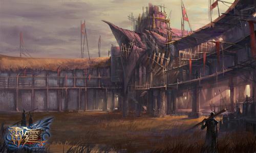 游戏中奇幻的风景和神秘的怪物让每一个探险者都留下了深刻的印象.