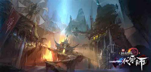 古代暗器图片_金山公布《新剑网3之一代宗师》明日内测_网络游戏新闻_17173.com ...