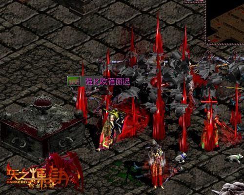 天之炼狱最新图片