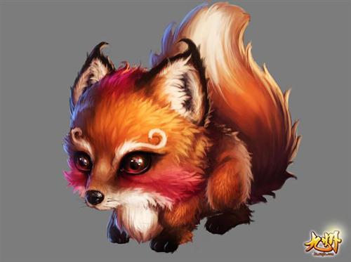 花妖,野猪,狐狸,风精灵……那么这些可爱的怪物是怎样设计出来的呢?