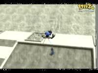 玩家自制口袋西游恶搞视频《刺杀小王子》