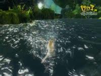 上古世纪美女游泳视频