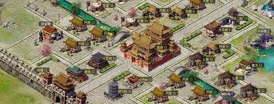 《天下铁骑》资料片王者的远征之帝国崛起设计公司v天下图片
