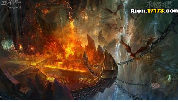 永恒之塔3.0萨尔潘新增副本 塔梅斯详解