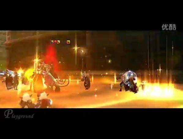 视频:巫师之怒-联盟屠杀帝国首都