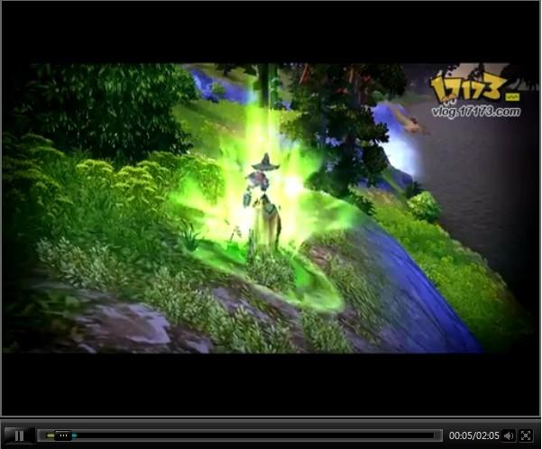 视频:巫师之怒外服玩家经历的亮点总结!