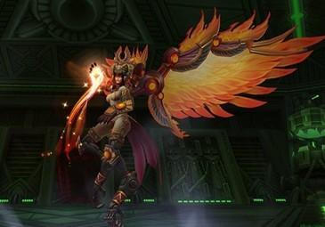《巫师之怒》美服3.0版本改版公告