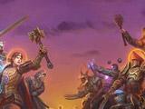 历史永传《巫师之怒》满级奖励公布