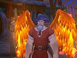 《巫师之怒》炎龙之翼精美效果抢先看