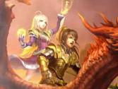 《鹿鼎记:龙骑战歌》首章魂响宿命传说