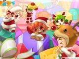 萌系风格斗游戏《萌战天下》游戏壁纸5