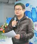 周亚辉-昆仑万维创始人、董事长兼CEO