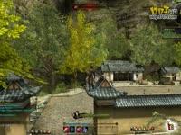 韩国新武侠MMORPG《武极》游戏视频