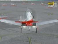 飞行模拟新游《战机飞行员》