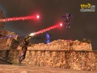 超带感FPS《狂热射击:风暴》宣传视频