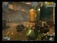 《枪战世界》美服玩家视频