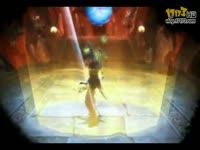 《神仙传2》五职业展示