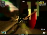 《枪战世界》美服玩家激情战斗