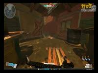 《枪战世界》美服游戏视频