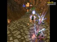 《神仙世界》公测爆料-----战场之水晶矿坑