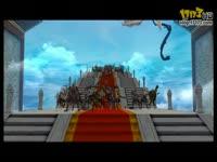 《神仙世界》新手试玩--韦陀篇