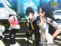 极速动漫风格MMORPG《Closers》预定2013年测试