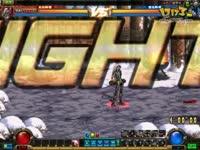 大枪 vs 驱魔师 第五届全国格斗大赛大连区域赛