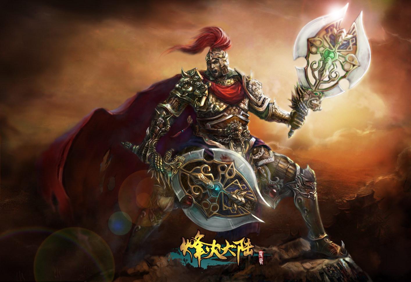梦工厂《烽火大陆》是一款大型东方玄幻题材2D即时制PK页游。《烽火大陆》涵盖穿越、武侠、修真、逐鹿争霸等众多元素,为玩家带来一个神秘的世界。游戏中有妖兽、境界和宗派三大特色系统!在这里,各位玩家可以扮演英雄、霸主、巨贾或是侠客,在乱世中追寻梦想,快意恩仇,搏击宿命!