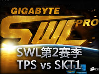JoKer童渊解说:SWL第2赛季 TPS vs SKT1第一场