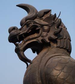 轩辕异事录 獬豸 17173游戏专区 中国游戏第一门户站