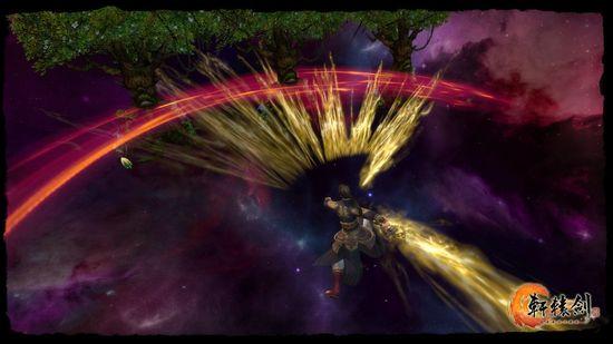 《轩辕剑6》战斗模式曝光 6月24日预售开启  -17173轩辕剑6专区