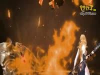 韩MMORPG《龙爵》3.0更新宣传视频