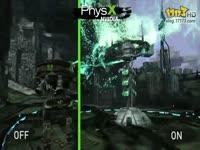 精湛细节表现力《机甲世界》采用物理运算引擎NVIDIA