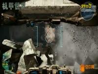 震撼与疯狂 《机甲世界》最新建筑摧毁特效预告片