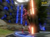 育碧FPS新作《狂热射击》4月10日公测预告
