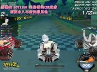 雷诺/QQ飞车5喷绝版A车银天使白银雷诺钢铁雷诺