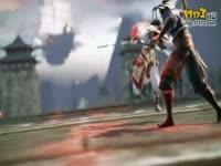 《轩辕剑OL》第二个官方预告片