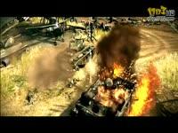 《闪电战3》首部中文宣传视频曝光