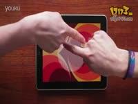手机游戏-Fingle试玩视频