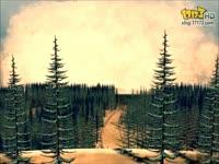 Official Stickman Downhill Launch Trailer