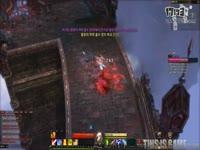 《Devilian》元素魔法师试玩视频