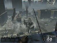 《Nether》PVP游戏画面2
